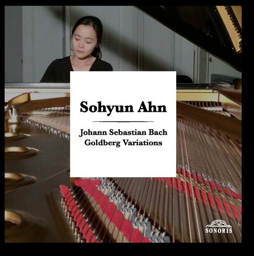 Sohyun Ahn - Goldberg Variations